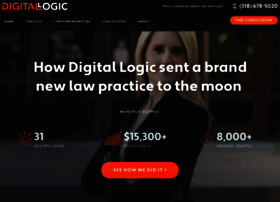Digitallogic.co thumbnail