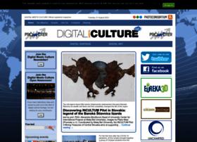 Digitalmeetsculture.net thumbnail