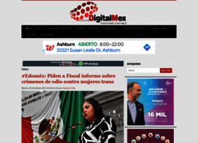 Digitalmex.mx thumbnail