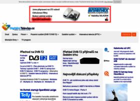 Digitalnitelevize.cz thumbnail