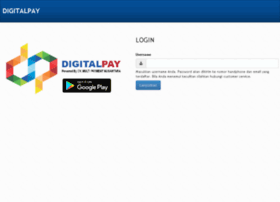 Digitalpay.co.id thumbnail