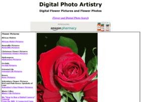 Digitalphotoartistry.com thumbnail