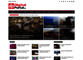 Digitalportal.sk thumbnail