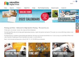Digitalprint.co.nz thumbnail