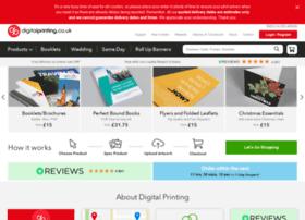 Digitalprinting.co.uk thumbnail