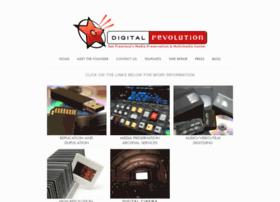 Digitalrevolution.tv thumbnail