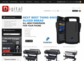 Digitalsaonline.co.za thumbnail