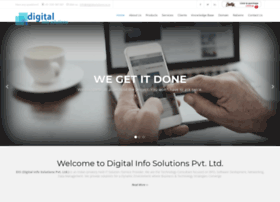Digitalsolutions.co.in thumbnail