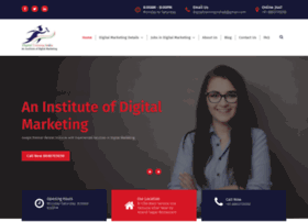 Digitaltrainingindia.in thumbnail