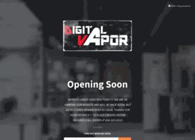 Digitalvapor.ca thumbnail
