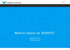 Digitalwizards.biz thumbnail
