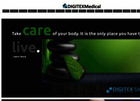 Digitexmedical.com thumbnail