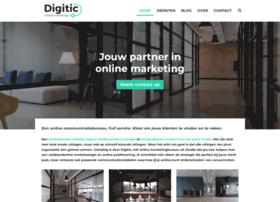 Digitic.nl thumbnail