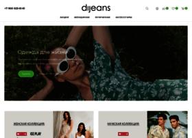 Dijeans.ru thumbnail