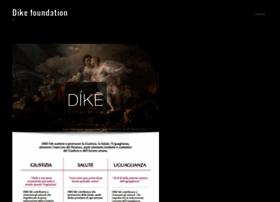 Dike.foundation thumbnail