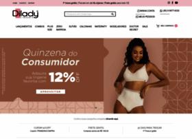 Dilady.com.br thumbnail