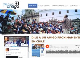 Dileaunamigo.tv thumbnail