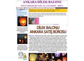 Dilekbalonu.name.tr thumbnail