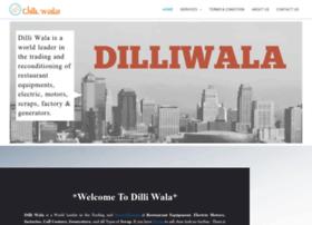 Dilliwala.in thumbnail