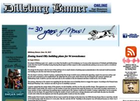 Dillsburgbanner.net thumbnail