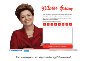 Dilmesipsum.com.br thumbnail