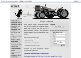 Dilymikes.cz thumbnail