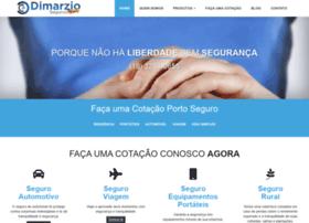 Dimarzioseguros.com.br thumbnail