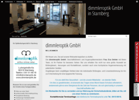 Dimmleroptik.de thumbnail