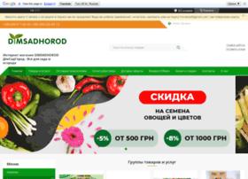 Dimsadhorod.com.ua thumbnail
