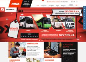 Dina.com.mx thumbnail