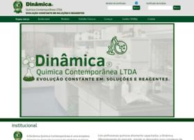 Dinamicaquimica.com.br thumbnail