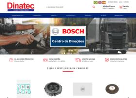 Dinatec.com.br thumbnail