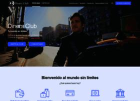 Dinersclub.com.ec thumbnail