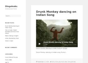 Dingaleaks.com thumbnail