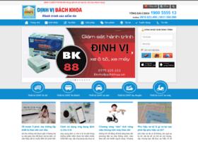 Dinhvibachkhoa.vn thumbnail