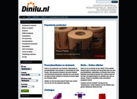Dinilu.nl thumbnail