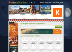 Diniruyatabirleri.com.tr thumbnail