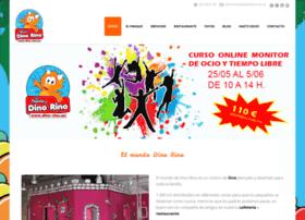 Dino-rino.es thumbnail