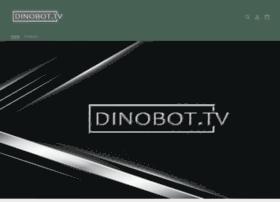 Dinobot.tv thumbnail