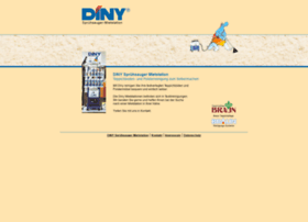 Diny.de thumbnail
