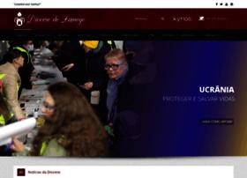 Diocese-lamego.pt thumbnail