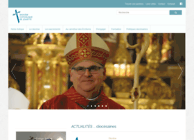 Diocesedejoliette.org thumbnail