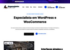 Diogenesjunior.com.br thumbnail