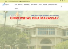 Dipanegara.ac.id thumbnail
