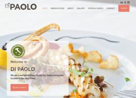 Dipaolo.co.uk thumbnail
