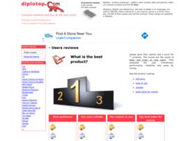 Diplotop.com thumbnail