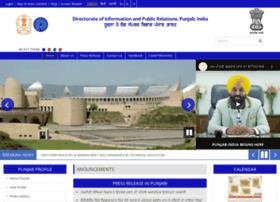 Diprpunjab.gov.in thumbnail