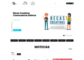 Dircultura.go.cr thumbnail