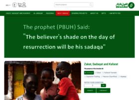 Direct-aid.org thumbnail