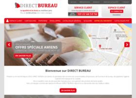 Directbureau.fr thumbnail